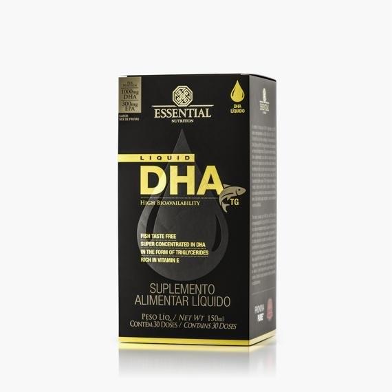 LIQUID DHA TG 150ml | 30 doses