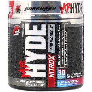 Mr. Hyde Nitro X  ProSupps  222 g