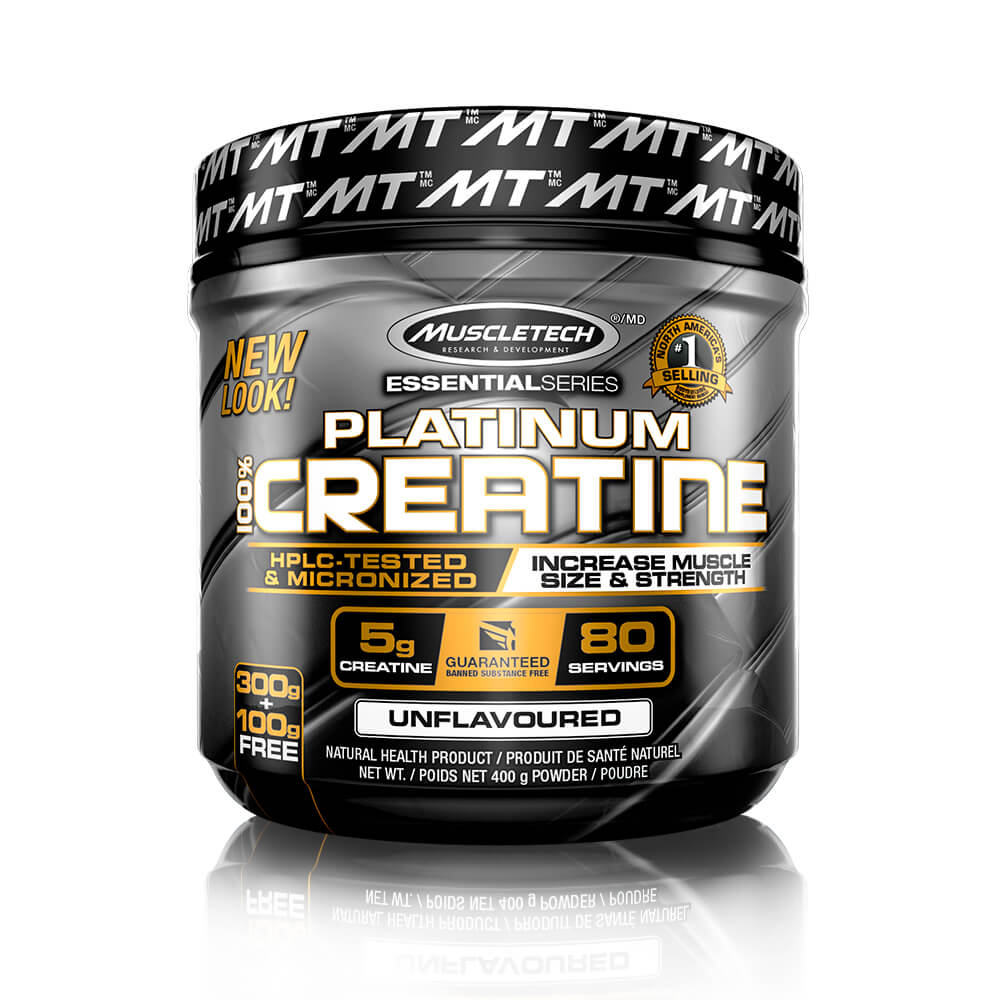 muscletech Creatina (400g)