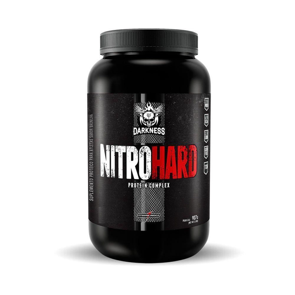 Nitrohard protein complex 907g-darkness