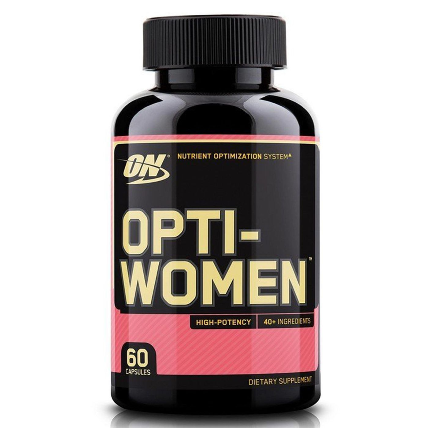 Opti-Women 60 Tabs - Optimum Nutrition