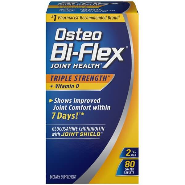 Osteo BI-Fex 80 Tabs