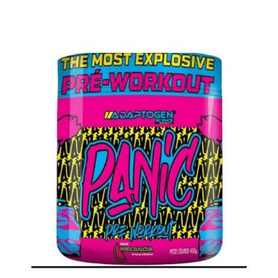 Panic 450 g Adaptogen