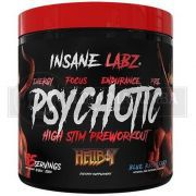 Psychotic HellBoy (35 doses) - Insane Labz