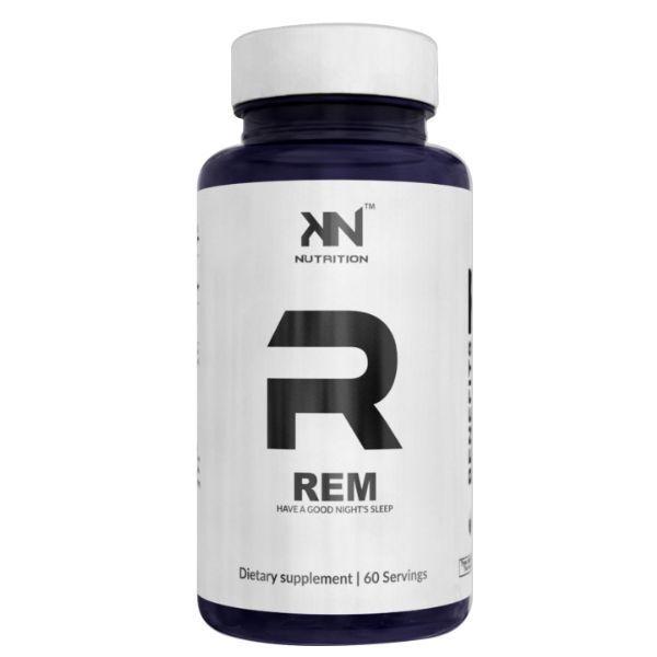 Rem 60 Caps - Kn Nutrition