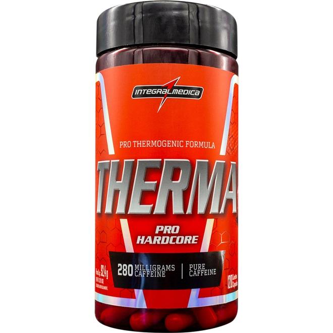 Therma Pro Hardcore 120 Caps - Integralmedica