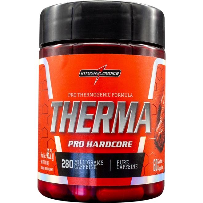 Therma Pro Hardcore 60 Caps - Integralmedica