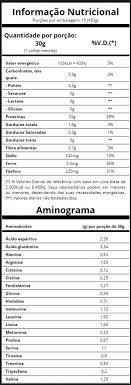 Veggie  Protein Vanilla 450g | Essential nutrition