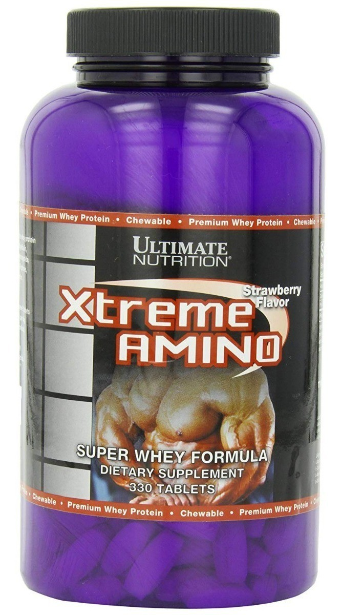 XTREME AMINO Ultimate nutrition