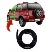 Borracha Da Porta Ford Ecosport 2002 Até 2011 1ª Linha