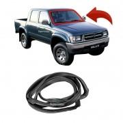 Borracha Parabrisa Toyota Hilux 1997 98 99 00 01 02 03 2004