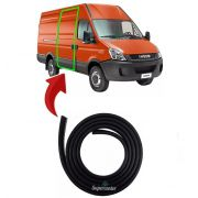 Borracha Porta Lateral De Correr Iveco Daily