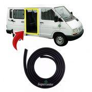 Borracha Porta Lateral De Correr Renault Trafic Space Van