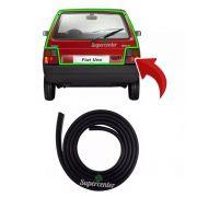 Borracha Porta Mala Fiat Uno 1984 À 2013