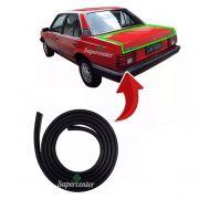 Borracha Porta Mala Tampa Traseira Chevrolet Monza 1ª Linha