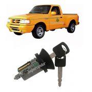 Cilindro Ignição Chave Ford Ranger F250 F350 F4000 Explorer