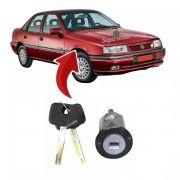 Cilindro Ignição Chave Vectra 1993 A 1996 Omega 1993 A 1998 Suprema