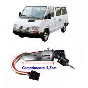 Cilindro Ignição Comutador Chave Renault Trafic Space Van