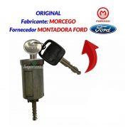 Cilindro Ignição Partida Chave F1000 F4000 F11000 1985 A 1992