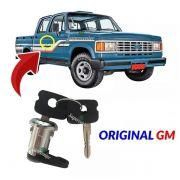 Cilindro Porta Chave Pick-up Gm A20 C20 D20 D40 Bonanza