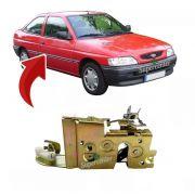 Fechadura Elétrica Porta Escort Logus 1993 A 1996 2 Portas