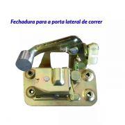 Fechadura Porta Correr Lateral Besta Gs 98 99 00 01 02 03 04