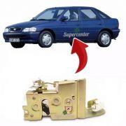 Fechadura Porta Diant Escort Verona 1993 1994 1995 1996 4 Pt