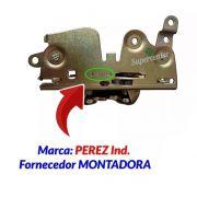 Fechadura Porta F350 F600 F1000 F4000 F14000 Ford 72 Até 92