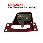 Fechadura Tranca Trava Inferior Superior Capo Mercedes Benz 1113 1313 1929 1959