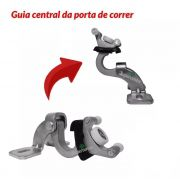 Guia Central Porta Lateral Correr Meio Ducato Jumper Boxer