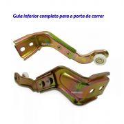 Guia Completa Inferior Porta Correr Sprinter 1997 Até 2011