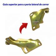 Guia Superior Porta Lateral Meio Correr Hyundai H100 97 A 04