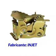 Kit Fechadura Batente Porta A20 C20 D20 A4 C40 D40 Bonanza