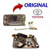 Kit Fechadura Batente Porta Toyota Bandeirante 1985 A 2001