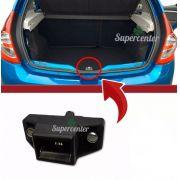 Kit Fecho Maçaneta Cilindro Chave Porta Mala Renault Sandero
