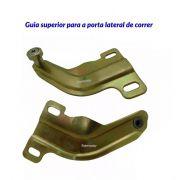 Kit Guia Carrinho Porta Lateral Correr Kia Besta Gs 98 A 04