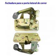 Kit Guia Fechadura Porta Lateral Correr Kia Besta Gs 98 A 04