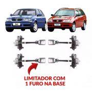 Kit Limitador Porta Diant Tras Gol Parati G3 4 Pts 2001 A 05