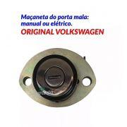 Kit Maçaneta Porta Mala Ignição Chave Santana 1992 A 1997
