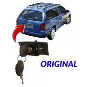 Maçaneta Botão Porta Mala Chave Manual Parati G2 1996 A 2001