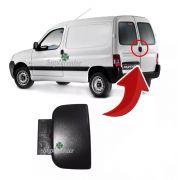 Maçaneta Externa Porta Traseira Bau Mala Peugeot Partner