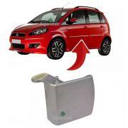 Maçaneta Interna Porta Dianteira Traseira Fiat Idea