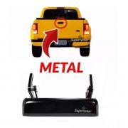 Maçaneta Tampa Caçamba Metal Ranger 1994 Até 2004 F1000 1993 A 1998