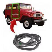 Par Borracha Porta Toyota Bandeirante 1962 Até 1984