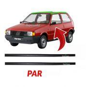 Par Friso Teto Fiat Uno 2 / 4 Portas 1984 Até 2003