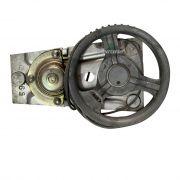 Par Máquina Do Vidro Manual Porta Dianteira Alfa Romeo 2300