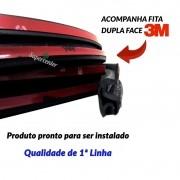 Pingadeira Borracha Superior Porta Ecosport 2003 A 2012
