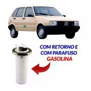 Sensor Bóia De Nível Tubular Álcool Tempra Mpi 1992 A 1994