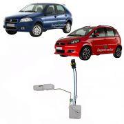 Sensor Bóia Nível Combustível Flex Idea Palio Siena Após 2004