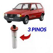 Sensor Bóia Nível Gasolina Uno 1995 A 1998 Prêmio Elba Fiorino